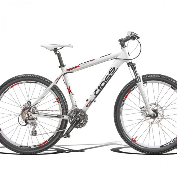 bicicleta Cross GRX 8