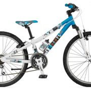 Bicicleta MTB 24 copii