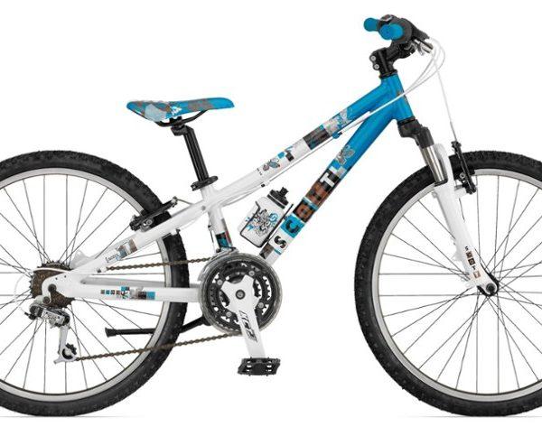 Inchiriere bicicleta mountainbike 24, copii.