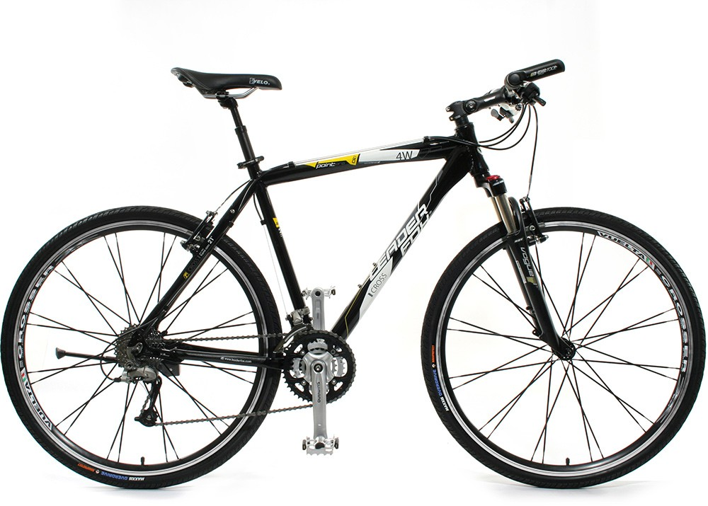 bicicleta Leader Fox Point